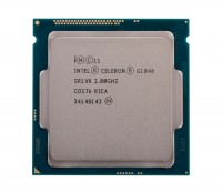 Процессор Intel Celeron (LGA1150) G1840, Tray, 2x2,8 GHz, HD Graphic (1050 MHz),