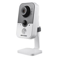 IP камера Hikvision DS-2CD2420F-I, White, 2Мп, 1 3' Progressive Scan CMOS, 1920?