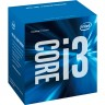 Процессор Intel Core i3 (LGA1151) i3-6100, Box, 2x3,7 GHz, HD Graphic 530 (1050