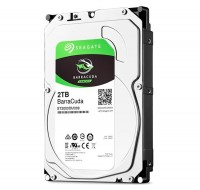 Жесткий диск 3.5' 2Tb Seagate Enterprise Capacity, SATA3, 256Mb, 7200 rpm (ST200