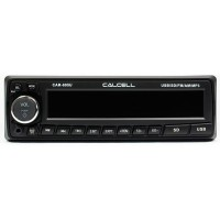 Автомагнитола CALCELL CAR-605U USB, 1 Din