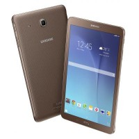 Планшетный ПК 9.6' Samsung Galaxy Tab E (SM-T561NZNASEK) Gold Brown, емкостный M