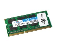 Модуль памяти SO-DIMM, DDR3, 4Gb, 1600 MHz, Golden Memory, 1.35V (GM16LS11 4)