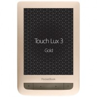 Электронная книга 6' PocketBOOK 626 Touch Lux 3 Gold (PB626(2)-G-CIS) 1024?758,