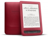 Электронная книга 6' PocketBOOK 626 Touch Lux 3 Red (PB626(2)-R-CIS) 1024?758, 4