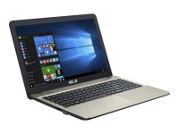 Ноутбук 15' Asus X541UV-XO784 Chocolate Black 15.6' матовый LED HD (1366x768), I