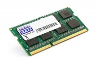 Модуль памяти SO-DIMM, DDR3, 2Gb, 1600 MHz, Goodram, 1.35V (GR1600S3V64L11 2G)