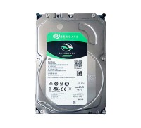 Жесткий диск 3.5' 4Tb Seagate BarraCuda, SATA3, 256Mb, 5400 rpm (ST4000DM004)