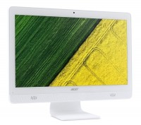 Моноблок Acer Aspire C20-720, White, 19.5' LED HD+ (1600x900), Intel Pentium J37