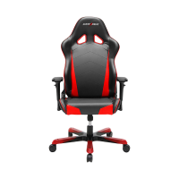Игровое кресло DXRacer Tank OH TS29 NR Black-Red (61664)