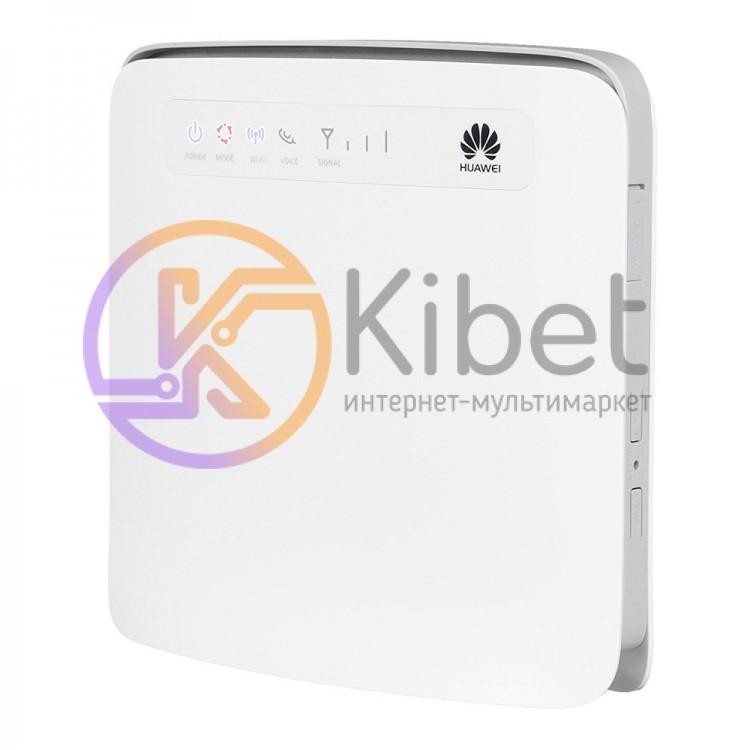 Модем 4G Huawei E5186s-61a