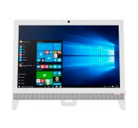Моноблок Lenovo 310-20, White, 19.5' LED HD (1440x900), Intel Celeron J3355 (2 x