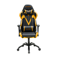 Игровое кресло DXRacer Valkyrie OH VB03 NA Black-Yellow (62174)