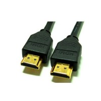 Кабель HDMI to HDMI 2.0m Atcom Standard PE VER 1.4 for 3D пакет