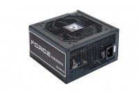 Блок питания Chieftec 500W CPS-500S, 120 mm, 20+4pin, 1x4+4pin, SATA х 3, Molex