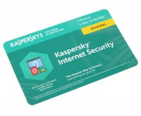 Антивирусная программа Kaspersky Internet Security Multi-Device 2018, 2 Device 1