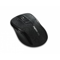 Мышь Rapoo 7100p wireless, Black