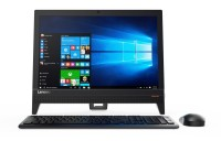 Моноблок Lenovo IdeaCentre AIO 310-20IAP, Black, 19.5' LED HD+ (1600x900), Intel
