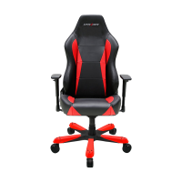 Игровое кресло DXRacer Work OH WY0 NR Black-Red (62179)