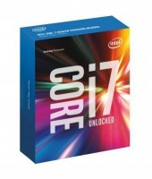 Процессор Intel Core i7 (LGA1151) i7-6700K, Box, 4x4,0 GHz (Turbo Boost 4,2 GHz)