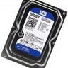 Жесткий диск 3.5' 500Gb Western Digital Blue, SATA3, 64Mb, 5400 rpm (WD5000AZRZ)