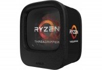 Процессор AMD (TR4) Ryzen Threadripper 1900X, Box, 8x3,8 GHz (Turbo Boost 4,0 GH