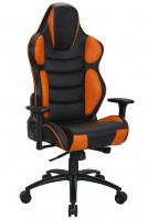 Игровое кресло Hator Hypersport Air Black-Orange (HTC-942)
