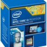 Процессор Intel Core i3 (LGA1150) i3-4170, Box, 2x3,7 GHz, HD Graphic 4400 (1150