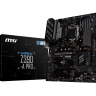 Материнская плата 1151 (Z390) MSI Z390-A PRO, Z390, 4xDDR4, CrossFire, Int.Video