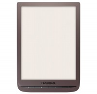 Электронная книга 8' PocketBOOK 740 Dark Brown E-Ink Carta 1872х1404, Wi-Fi-, mi