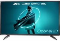 Телевизор 32' OzoneHD 32HN82T2, LED HD 1366x768 60Hz, DVB-T2, HDMI, USB, Vesa (2